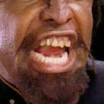 Klingon-Teeth